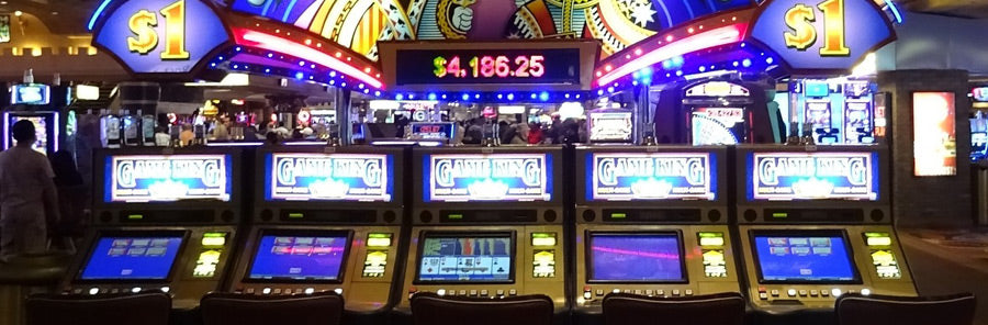 Knowing the differences between video poker and table poker