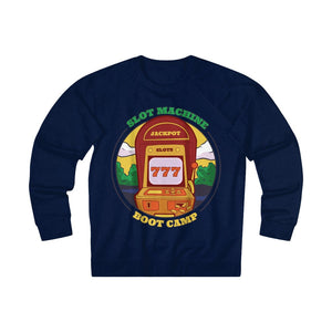 Slot Machine Boot Camp Sweatshirt