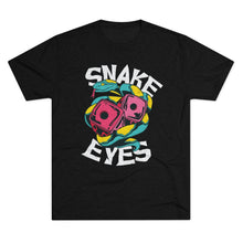 Load image into Gallery viewer, Men's Snake Eyes T-Shirt