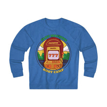 Load image into Gallery viewer, Slot Machine Boot Camp Sweatshirt