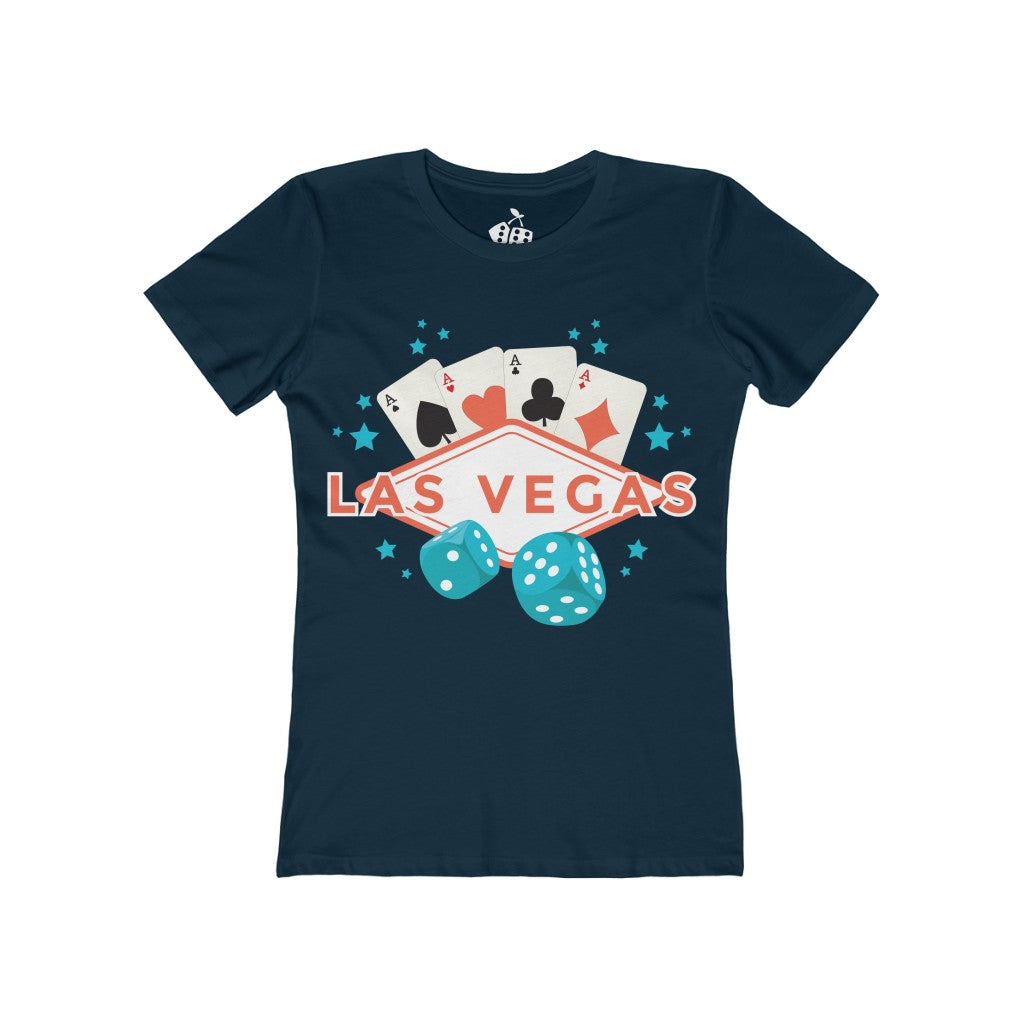 Women's Las Vegas T-Shirt