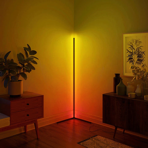 SMART Corner LED light - FindMeLights.com