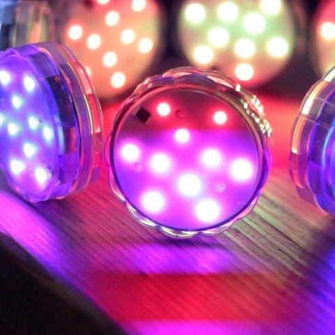 Lumn8 color changing lights - findmelights.com