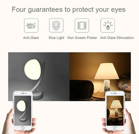 ALEXA Sleep™ Smart Night Light - findmelights.com
