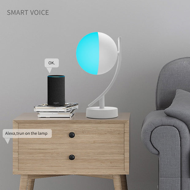 ALEXA Sleep™ Smart Night Light