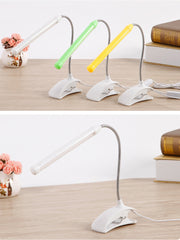 Desk Light Lamp Whip