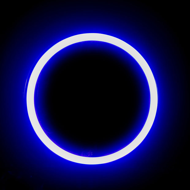 HD BLUE Cosmetics LED Mirror