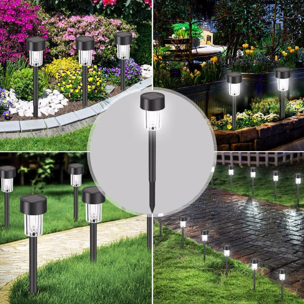 Decorative Garden Light Spikes