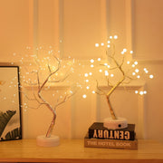 Fairy Tree Table Lamp
