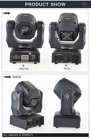 DMX 60W Moving Head Stage Light
