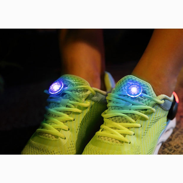 Night Light Torch Wheels