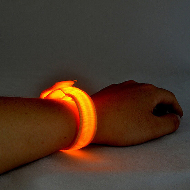 Party LED Glowing Wrist Band