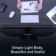 LED Desk Light Screen-bar For Computers