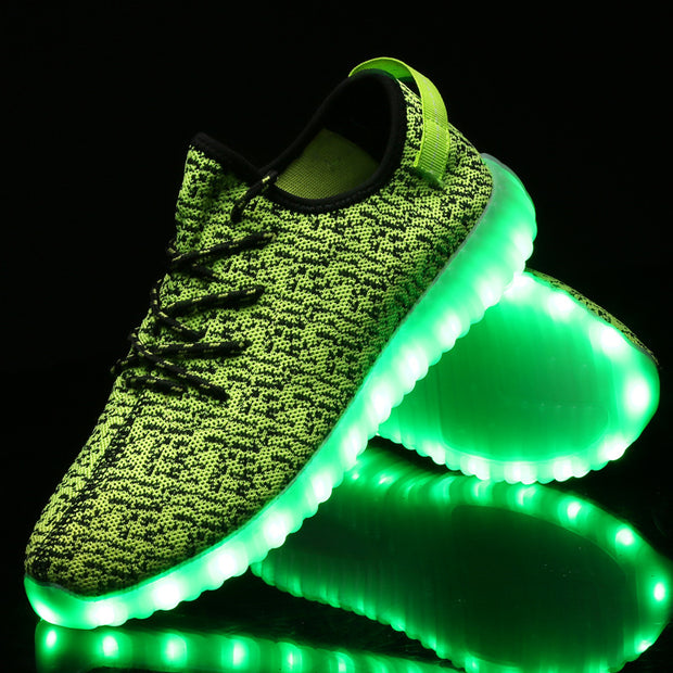 Unisex Party Light Sneakers