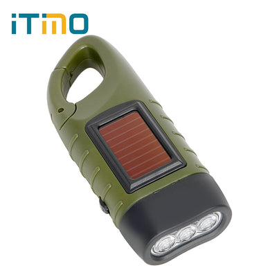 Pocket Flashlight