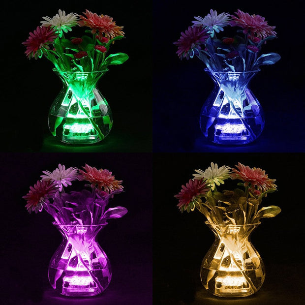 LUMN8 Colour Changing Lights
