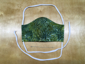 3 Layer Face Mask - Large