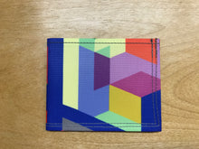 Load image into Gallery viewer, Bifold Wallet - Artist Print
