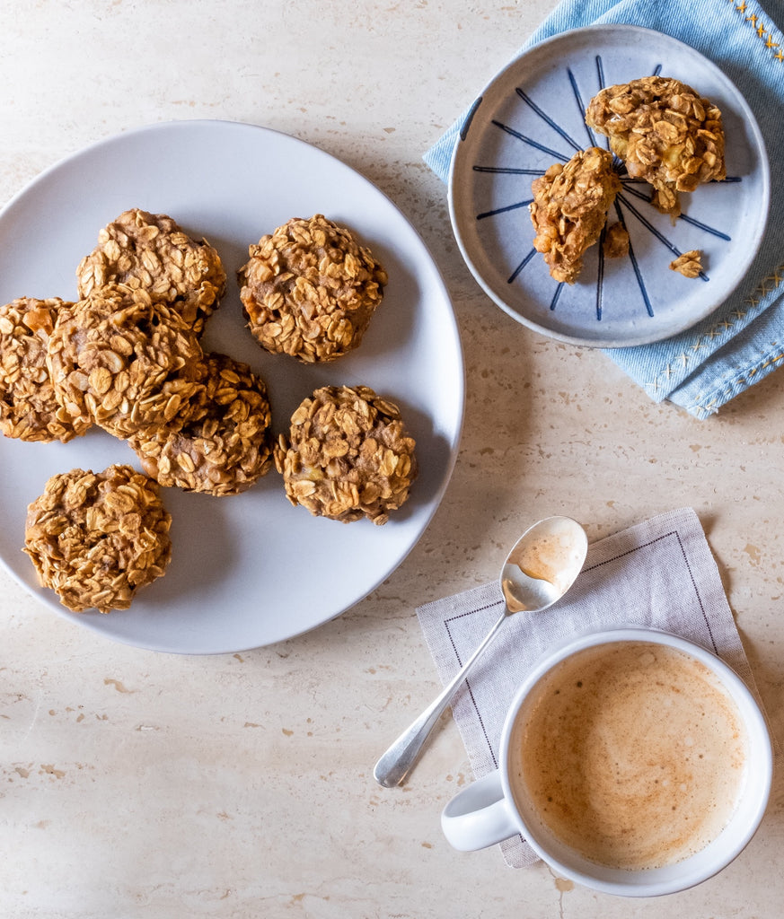 4-INGREDIENT BREAKFAST COOKIE