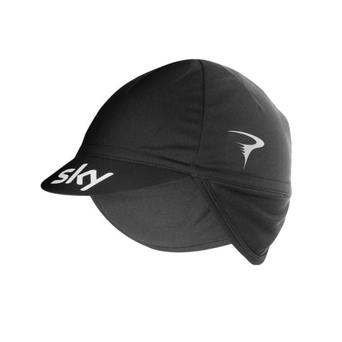 Team Sky 2019 Difesa Thermal Cap