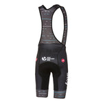 Team Sky 2017 Volo Bib Shorts XXL only