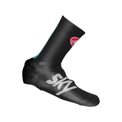 Team Sky 2018 Belgian Booties