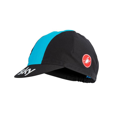 Team Sky 2018 Cycling Cap