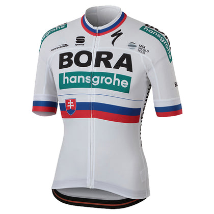 Bora Hansgrohe 2018 Slovak National Champion Jersey