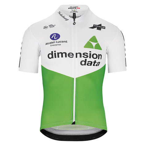Dimension Data 2019 RS Short Sleeve Jersey