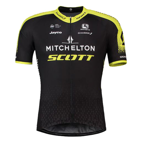 Mitchelton-SCOTT 2018 Vero Pro Team Jersey - Medium Only