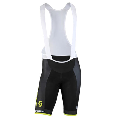 Mitchelton-SCOTT 2018 Vero Pro Team Bib Shorts