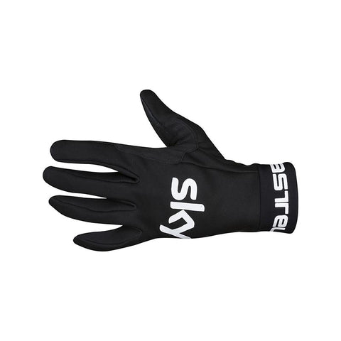 Team Sky 2018 Scalda Gloves - XXL Only