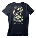 Always Ramblin'