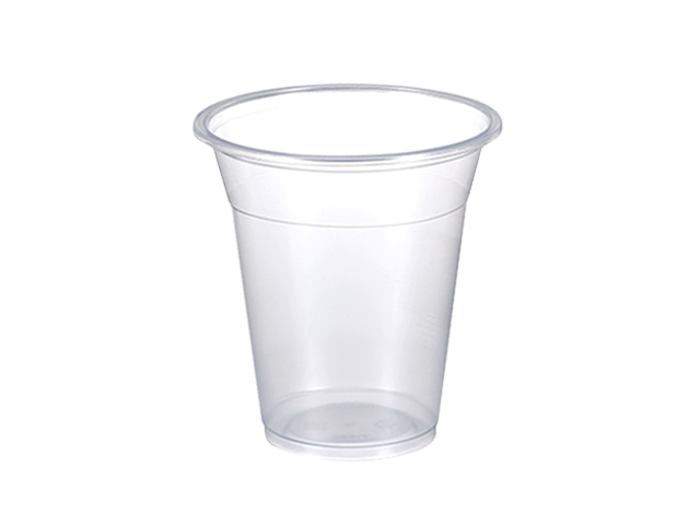 360ml PP Clear Cup (2000pcs)
