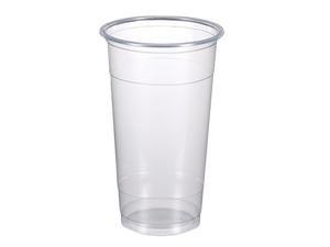 700ml PP Clear Cup (1000pcs)