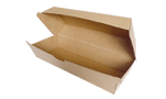 Brown Kraft Hot Dog Box (200pcs)