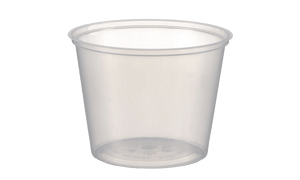 700ml/30oz Round Containers (500pcs)