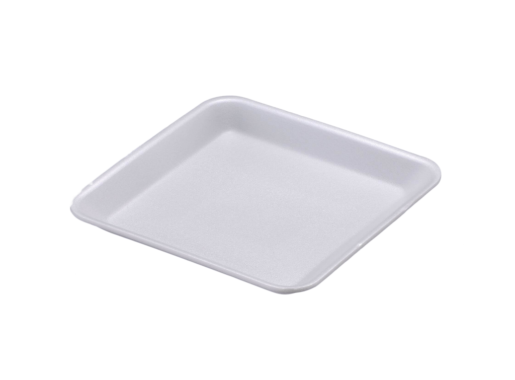 5x5 Foam Tray Shallow (1000pcs)