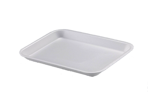 5x7 Foam Tray Shallow (500pcs)