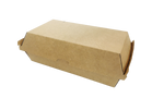 Brown Kraft Large Snack Box (200pcs)
