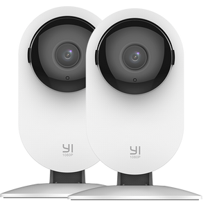 YI 1080p Home Camera AI+