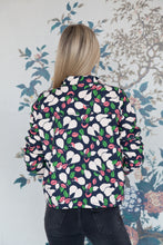 Load image into Gallery viewer, Apple & Pear Denim Jacket