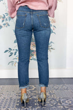 Load image into Gallery viewer, Mom Reiko Denim Jeans