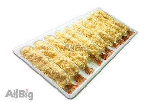 Breaded Prawn (10 Pcs) - All Big Frozen Food Pte Ltd