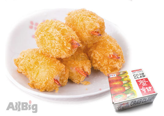 Breaded Crab Claw (1KG) - All Big Frozen Food Pte Ltd