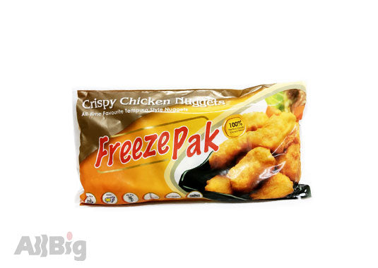 Chicken Nuggets (1KG) - All Big Frozen Food Pte Ltd