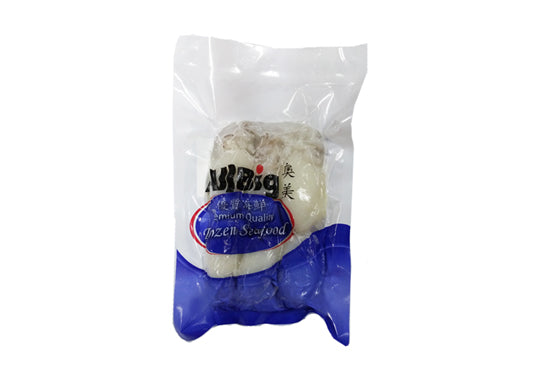 Cuttlefish Cleaned with Head (500G) - All Big Frozen Food Pte Ltd