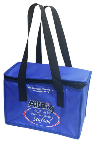 All Big Cooler Bag - All Big Frozen Food Pte Ltd