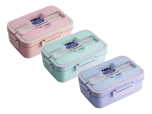 All Big Lunch Box - All Big Frozen Food Pte Ltd