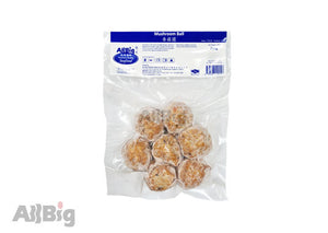 Mushroom Ball (200G) - All Big Frozen Food Pte Ltd